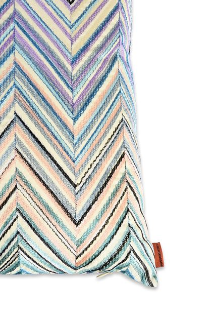 MISSONI HOME JANET ПЛЕД Бежевый E - Передняя сторона