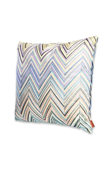 MISSONI HOME 16x16 in. Cushion E JANET CUSHION m