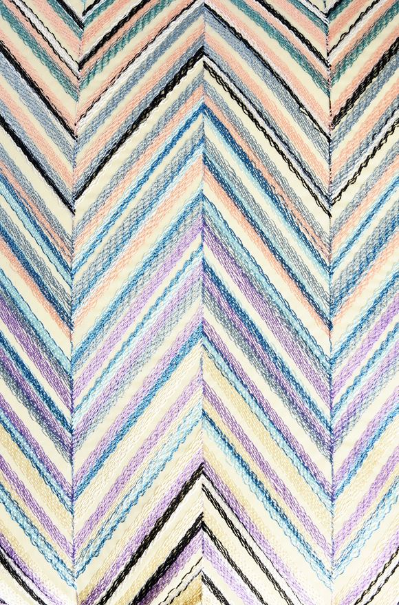 MISSONI HOME JANET CUSHION E, Product view without model
