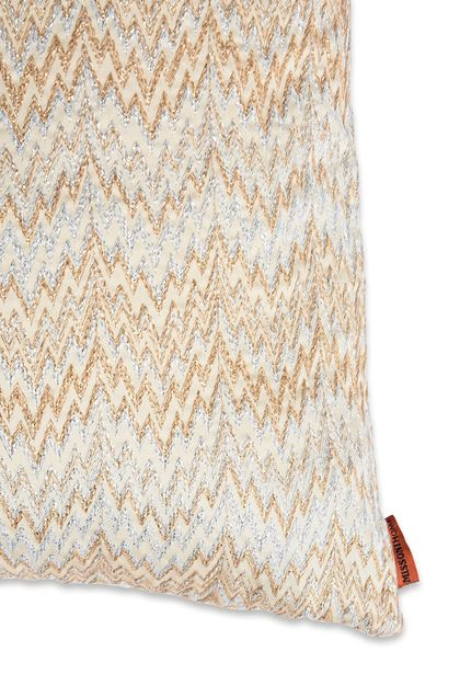 MISSONI HOME PARIS CUSCINO Beige E - Fronte