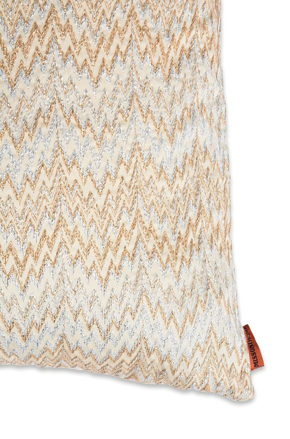 MISSONI HOME 16x16 in. Cushion E PARIS CUSHION m