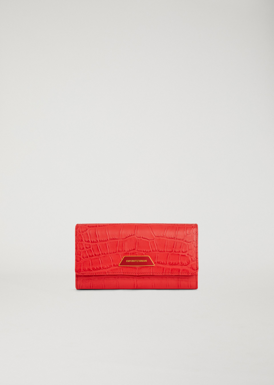 EMPORIO ARMANI Wallet D f