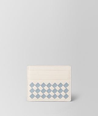 MIST ARCTIC INTRECCIATO PALIO CARD CASE