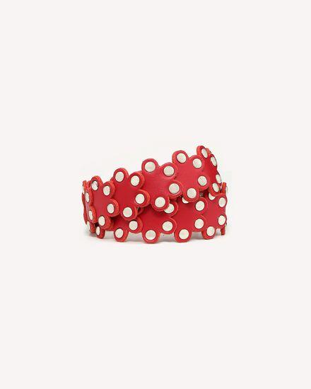 REDValentino Bracelet Woman PQ2J0A16XIQ F58 a
