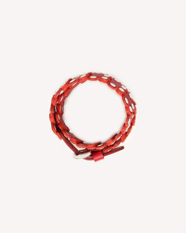 REDValentino PQ2J0A16XIQ F58 Bracelet Woman f
