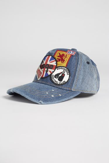 DSQUARED2 Hat Man DQ02NWD00LCDQ900 m