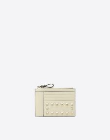 VALENTINO GARAVANI COIN PURSES & CARD CASES D Rockstud Coin Purse and Card Case f