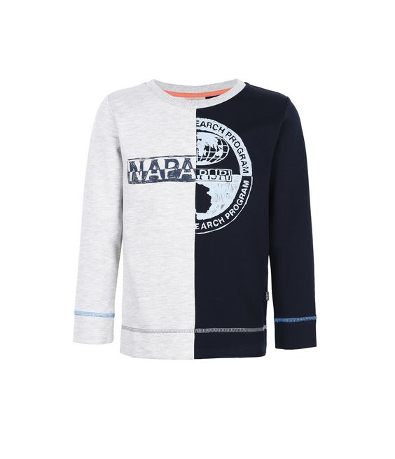 NAPAPIJRI K BIX KID Sweat-shirt Homme f