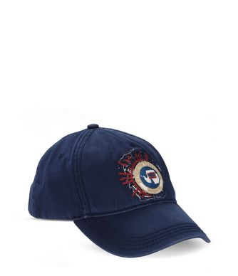 NAPAPIJRI K FIARRA KID KID HAT,DARK BLUE