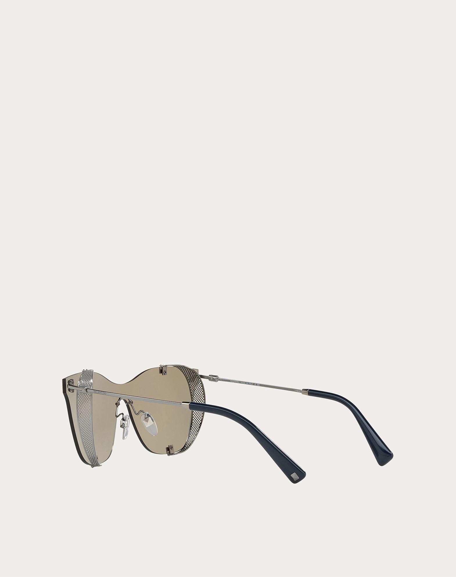 VALENTINO OCCHIALI Gafas de sol de metal Gafas de sol U e