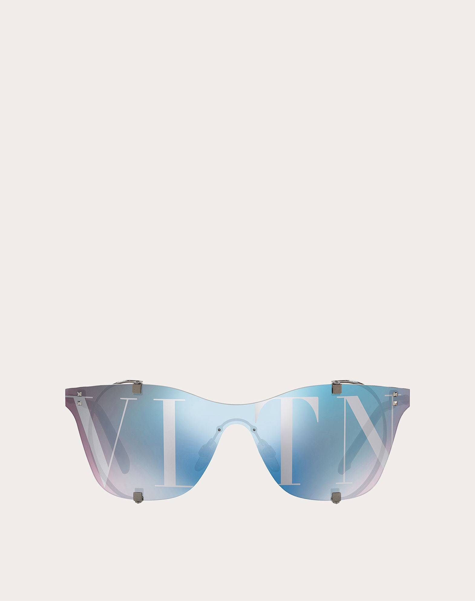 VALENTINO OCCHIALI Gafas de sol de metal Gafas de sol U f