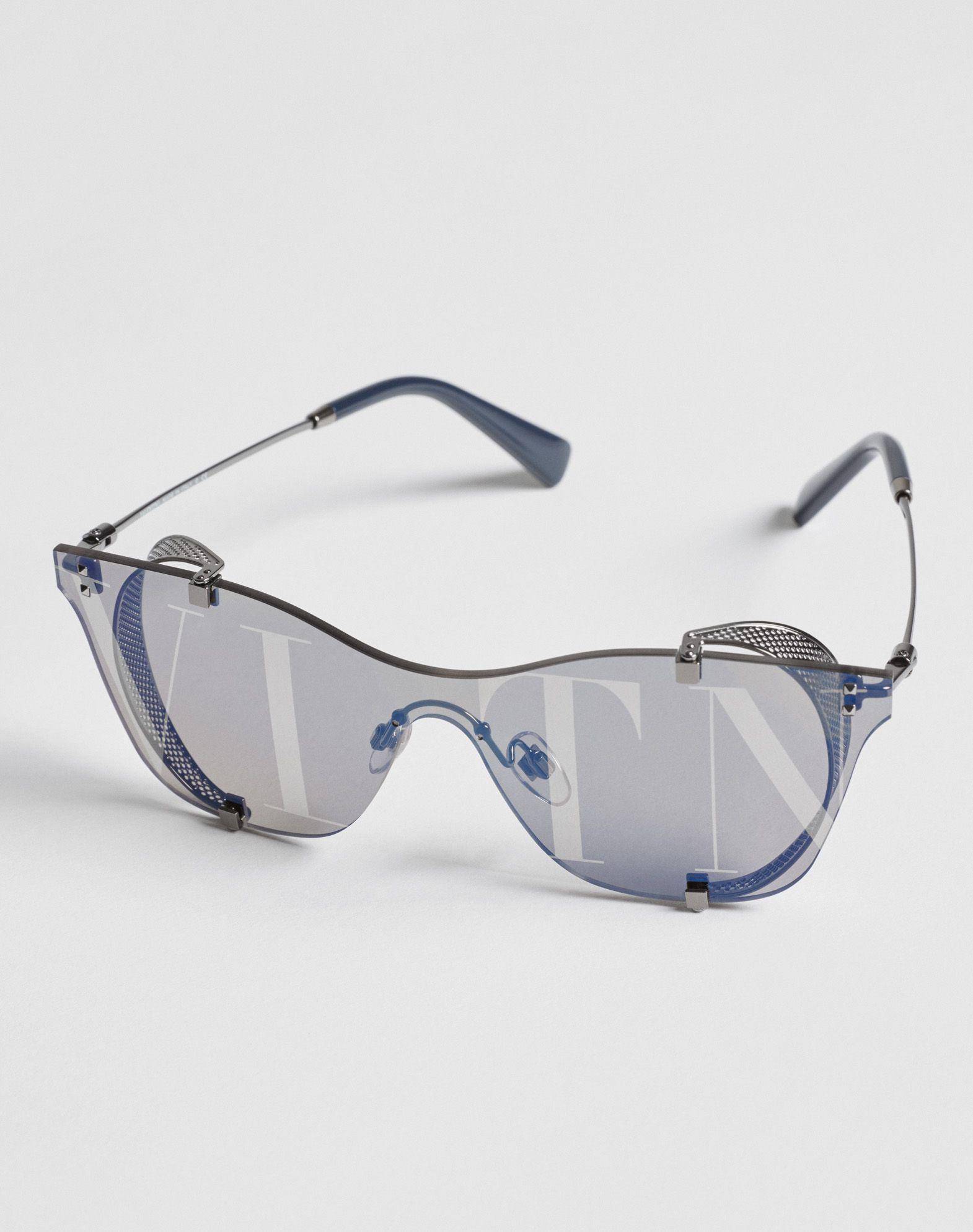VALENTINO OCCHIALI Gafas de sol de metal Gafas de sol U l