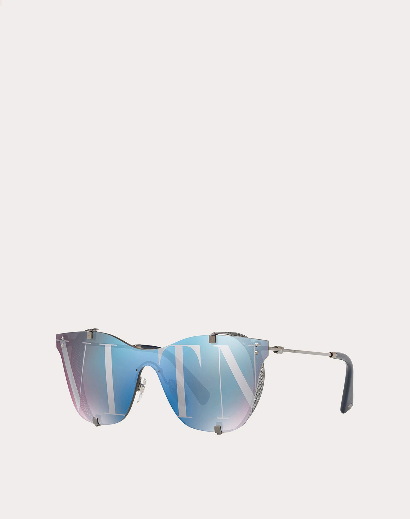 VALENTINO OCCHIALI Gafas de sol de metal Gafas de sol U r