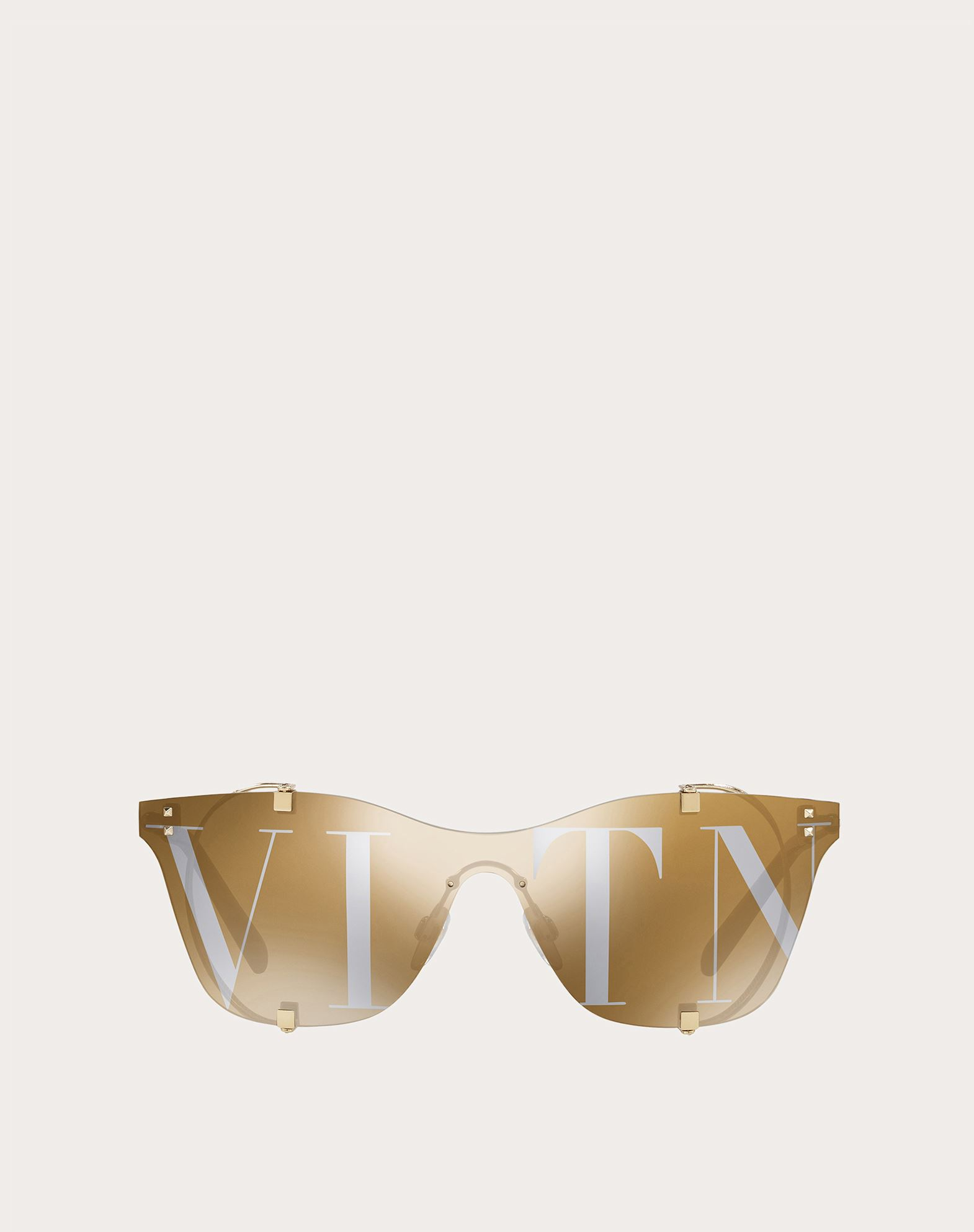 VALENTINO OCCHIALI VLTN Metal Sunglasses Sunglasses U f
