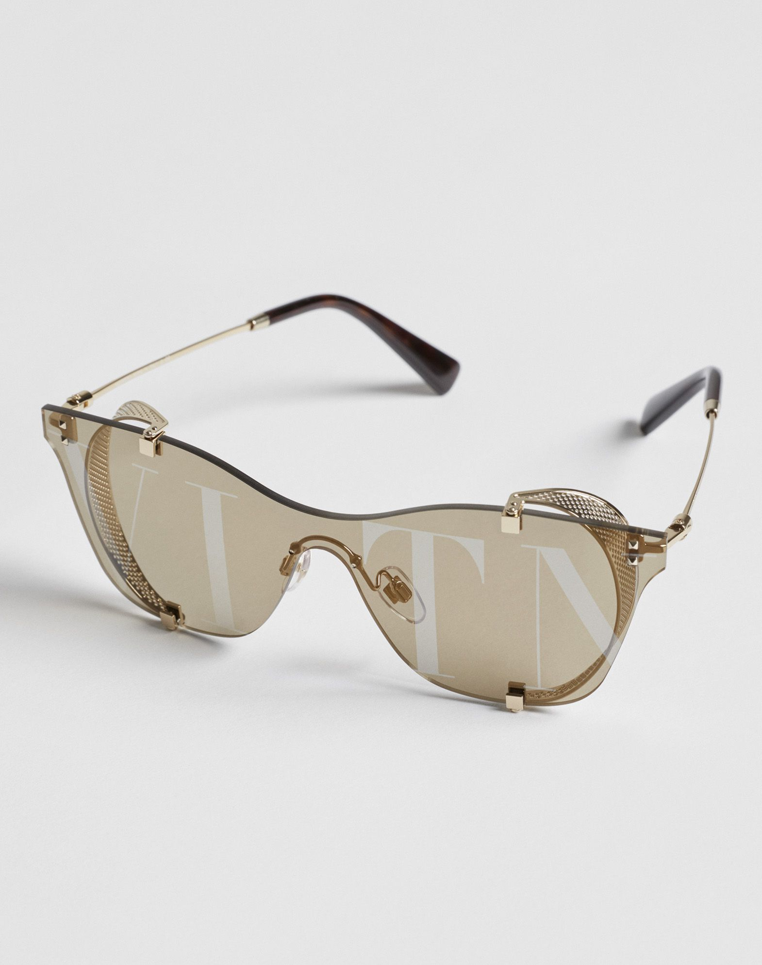 VALENTINO OCCHIALI VLTN Metal Sunglasses Sunglasses U l