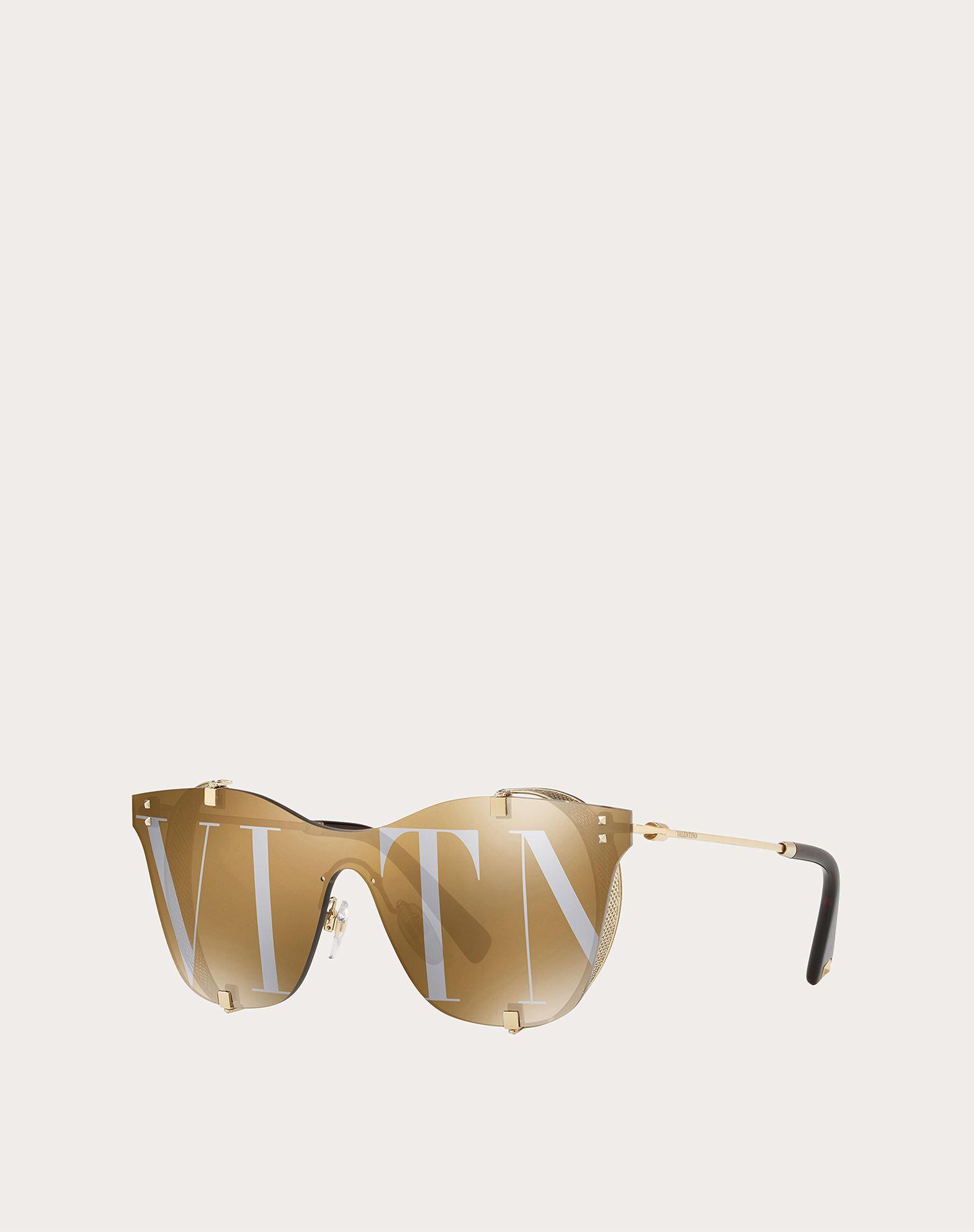 VALENTINO OCCHIALI VLTN Metal Sunglasses Sunglasses U r