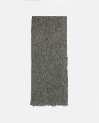 ISABEL MARANT SCARF Man ZEPHYR scarf d