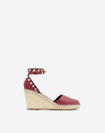 VALENTINO GARAVANI Wedge D PW2S0F71YUP 0NO f