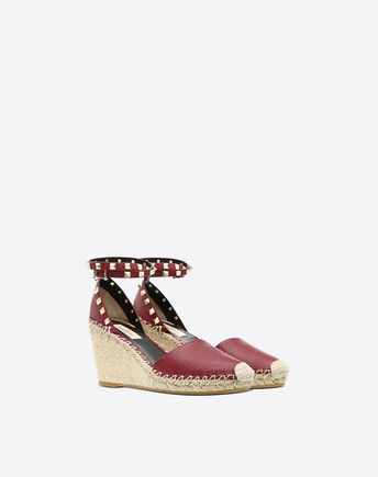 VALENTINO GARAVANI Wedge D PW2S0F71YUP 0NO r