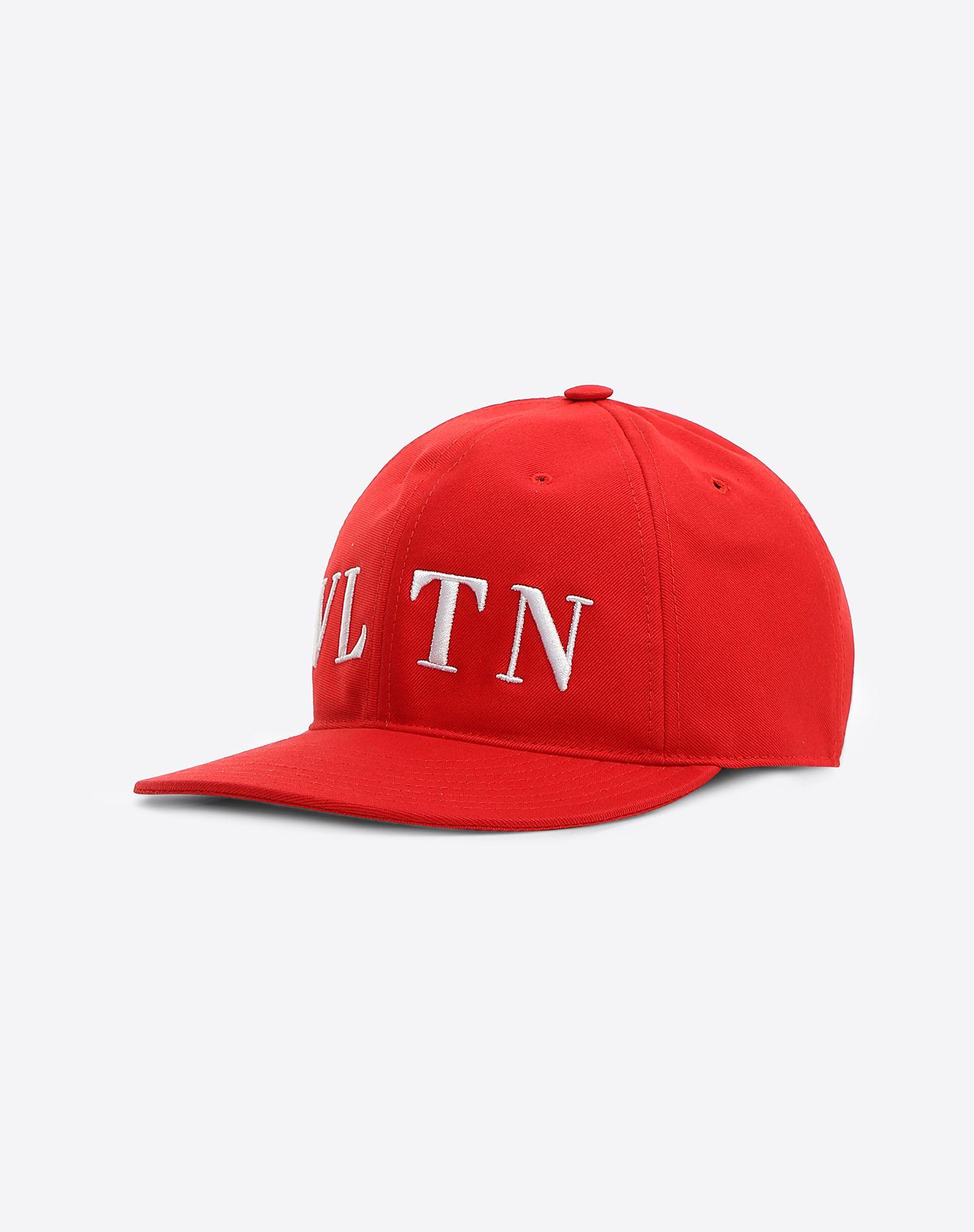 VALENTINO GARAVANI UOMO VLTN baseball cap Hat U e