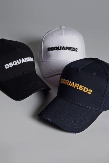 DSQUARED2 Chapeau Homme HAM0005189005102124 m