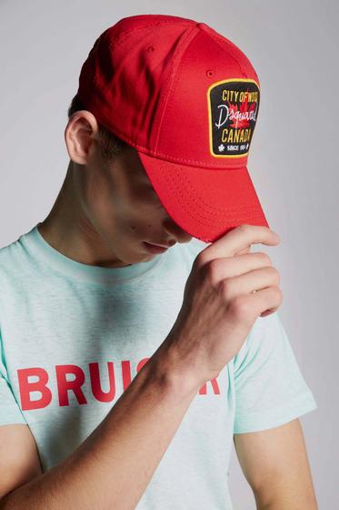 DSQUARED2 帽子 男士 BCM4011533000083085 m