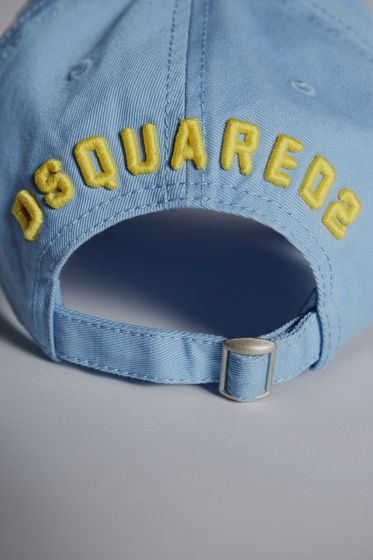 DSQUARED2 帽子 [*** pickupInStoreShippingNotGuaranteed_info ***] KNM000402V010302124 b