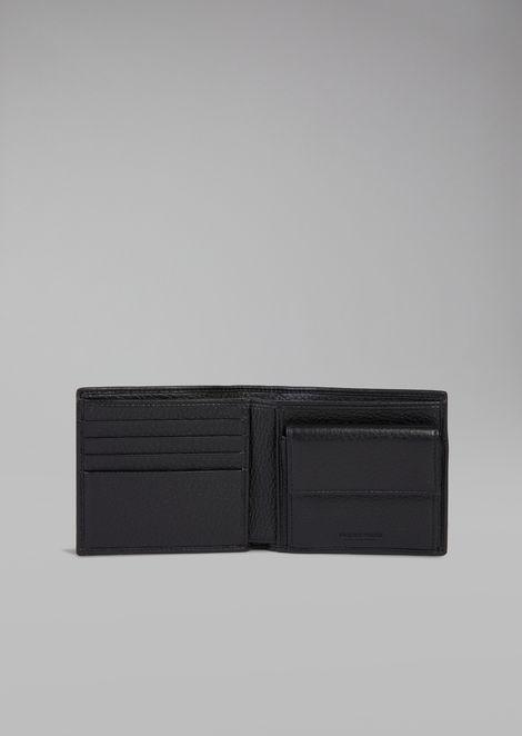 Deerskin wallet