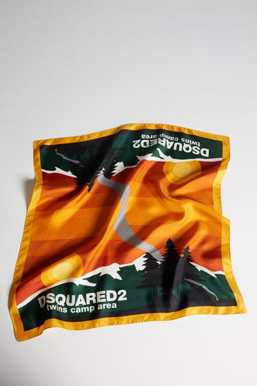DSQUARED2 Платок E FUM000708CS0128A003 m