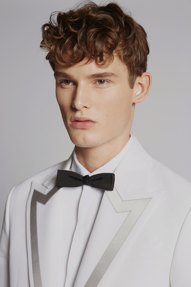 DSQUARED2 Bow Tie Man PAM000200SU00312124 m