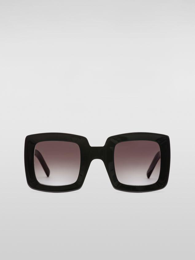 Marni Marni BLINK sunglasses in acetate black Woman - 1