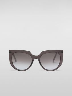 Marni Marni DAY sunglasses in acetate grey Woman