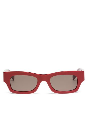 Marni Marni ECLIPSE sunglasses in acetate Man