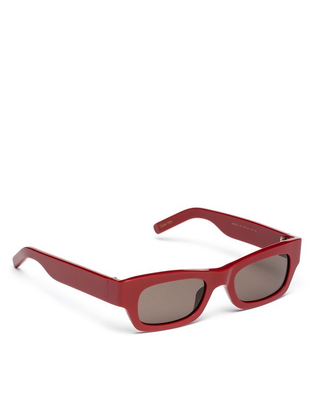 Marni Marni ECLIPSE sunglasses in acetate Man - 2