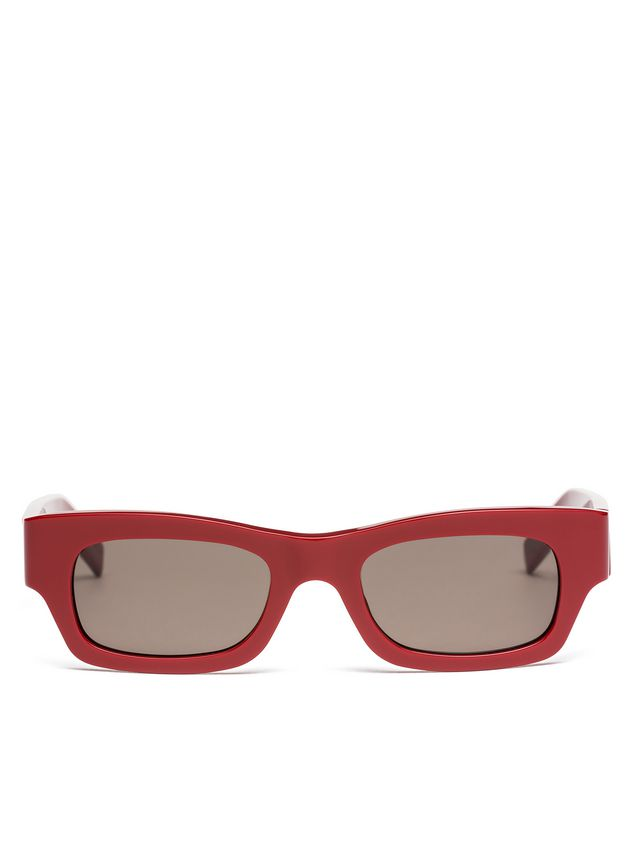 Marni Marni ECLIPSE sunglasses in acetate Man - 1