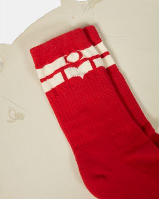 ISABEL MARANT SOCKS & TIGHTS Man VITO socks r