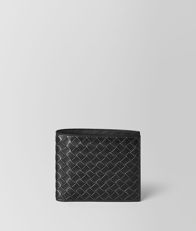 BOTTEGA VENETA BILLFOLD IN METAL BRUSH Bi-fold Wallet [*** pickupInStoreShippingNotGuaranteed_info ***] fp