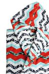 MISSONI HOME VICTOR BATHROBE E, Rear view