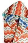 MISSONI HOME VASILIJ BATHROBE Towelling robe E b
