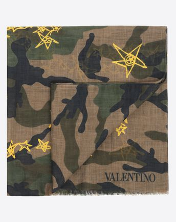 VALENTINO ソックス U VLTNソックス f