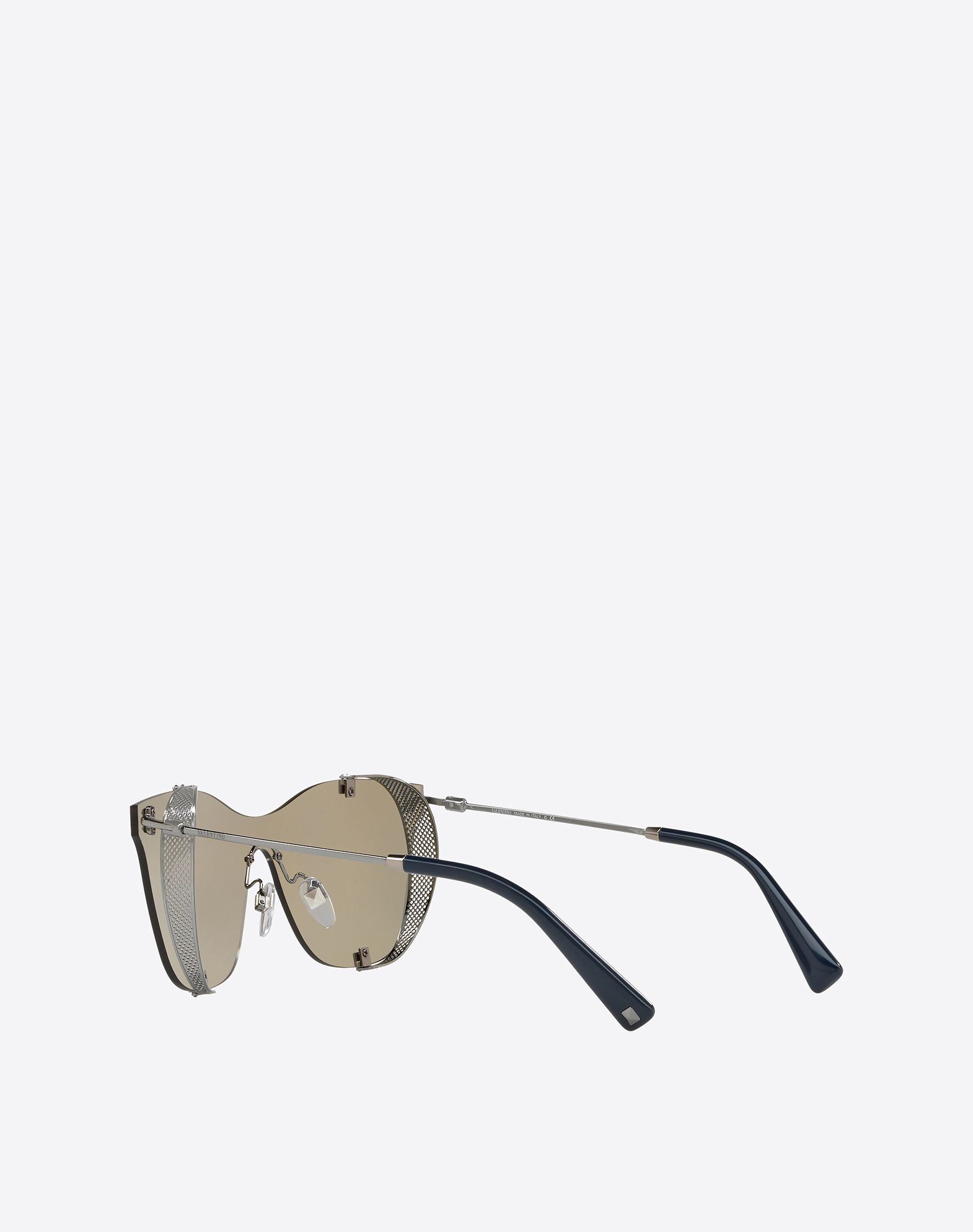 VALENTINO VLTN Metal Sunglasses Sunglasses U e