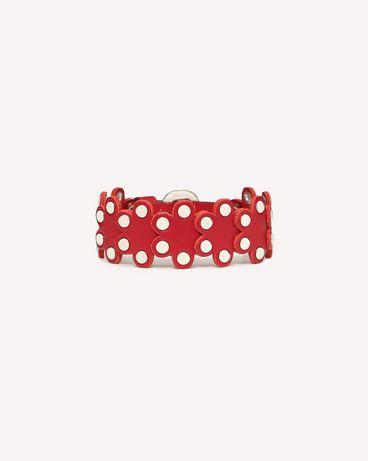 REDValentino PQ2J0A17XIQ F58 Bracelet Femme a