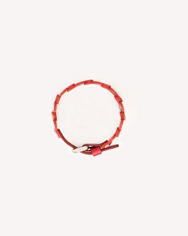 REDValentino PQ2J0A17XIQ F58 Bracelet Woman f