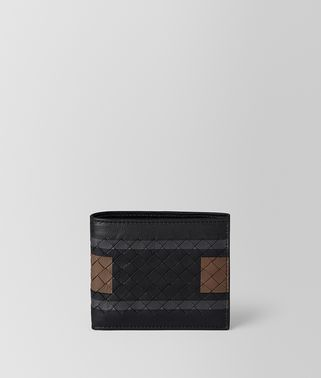 NERO SOFTLUX CALF BI-FOLD WALLET
