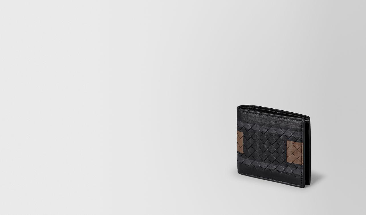 nero softlux calf bi-fold wallet landing