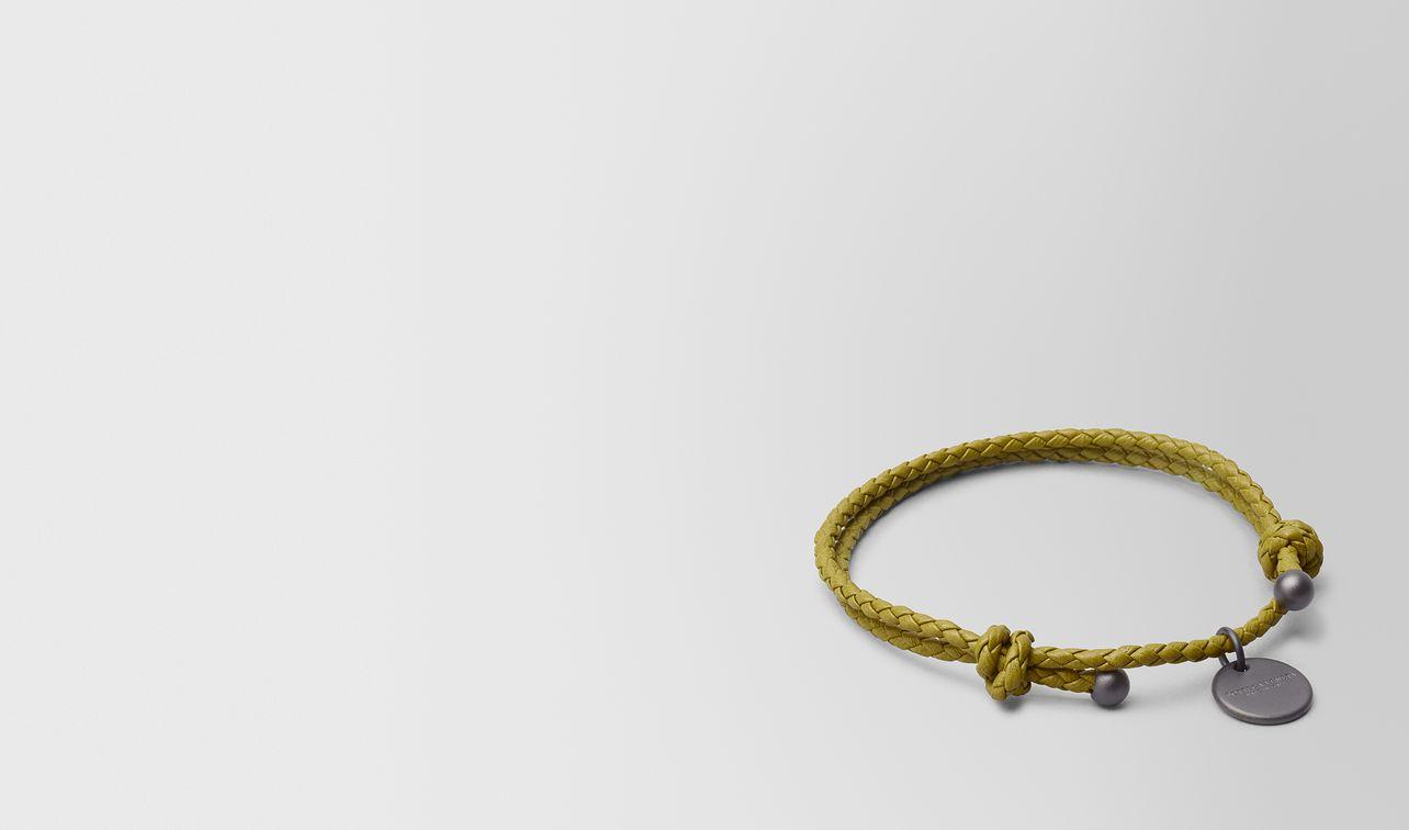 chamomile intrecciato nappa bracelet landing