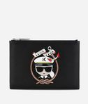 KARL LAGERFELD Captain Karl Pouch 8_f