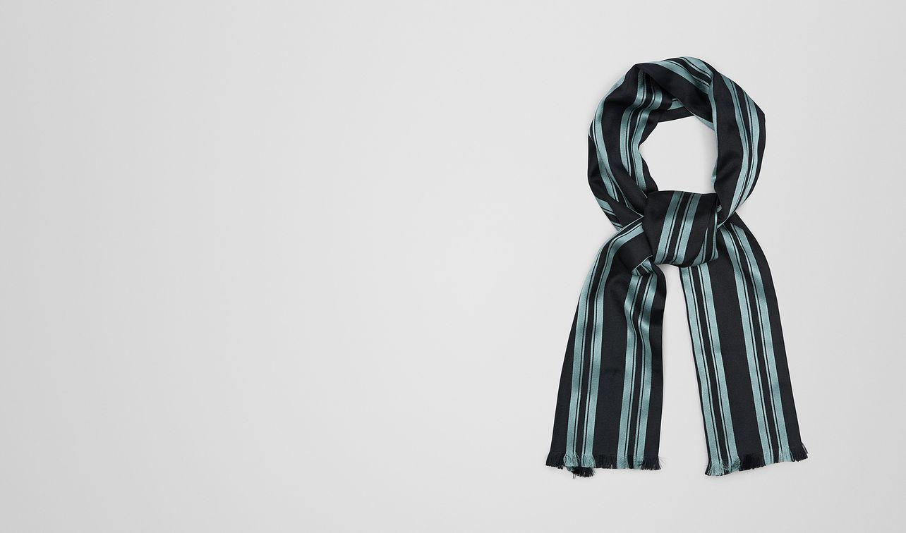 nero arctic silk scarf landing