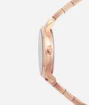 KARL LAGERFELD Armband Karo Pink 8_d