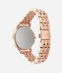 KARL LAGERFELD Armband Karo Pink 8_e